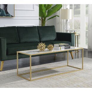 Essex 2 Piece Coffee Table Set Mercer41