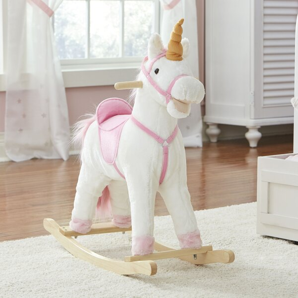Unicorn Rocker by Birch Lane Kids™