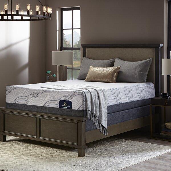 Perfect Sleeper 14 Plush Hybrid Mattress by Serta