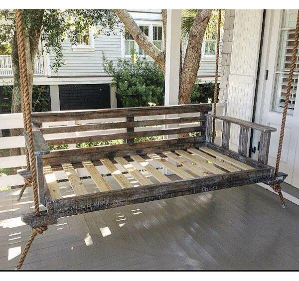 Pritchett Porch Swing by Longshore Tides