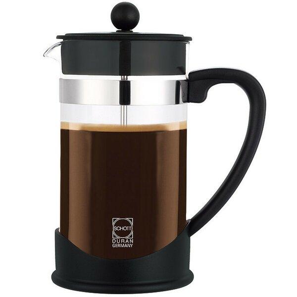 Grosche Dresden French Press Coffee Maker by Grosche