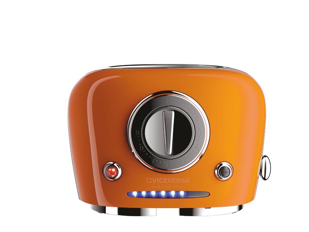 Viceversa Toaster Tix F 252 R 2 Scheiben Amp Bewertungen