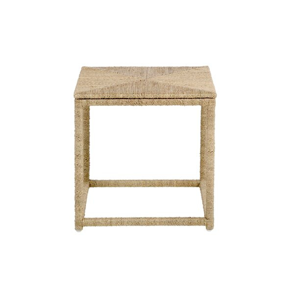 Wells End Table By Gabby