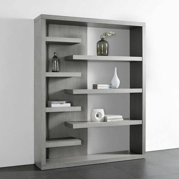 Kiel Standard Bookcase by Orren Ellis