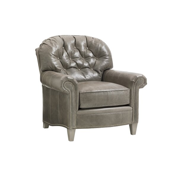 Oyster Bay Armchair by Lexington