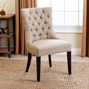 Summerville Parsons Chair Darby Home Co