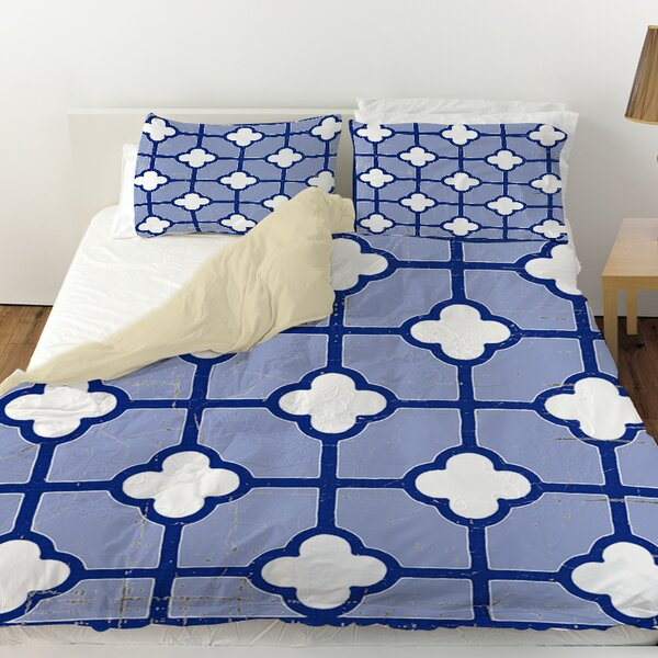 Atherstone 3 Duvet Cover by Red Barrel Studio