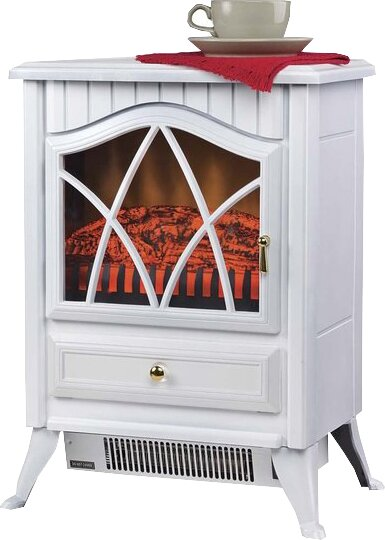 Electric Stove By Plow & Hearth