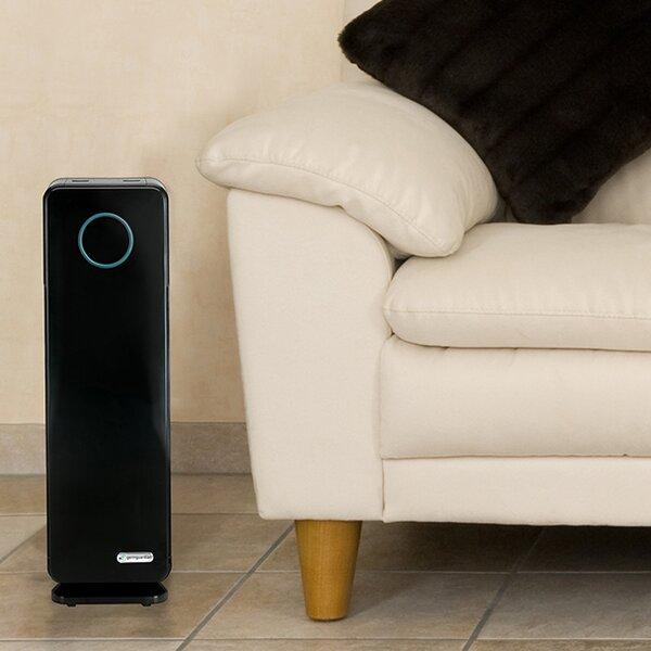 GermGuardian Room True HEPA Air Purifier by Guardian Technologies