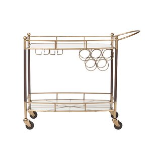 Grandview Bar Cart