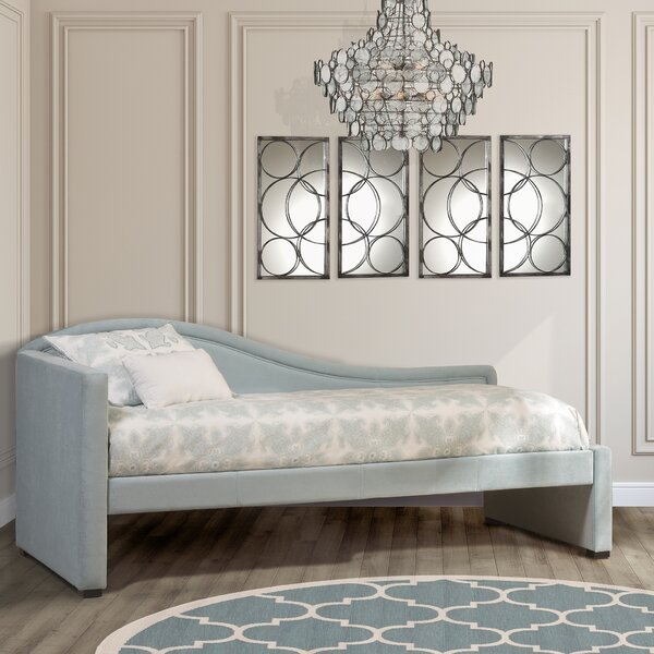 Robichaud Twin Daybed by Willa Arlo Interiors