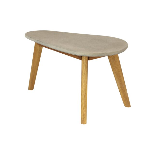 Bowens End Table by Corrigan Studio Corrigan Studio
