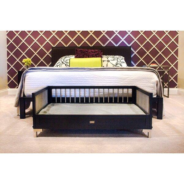 new age pet ecoflex manhattan dog sofa with memory foam cushion u0026 reviews wayfair part