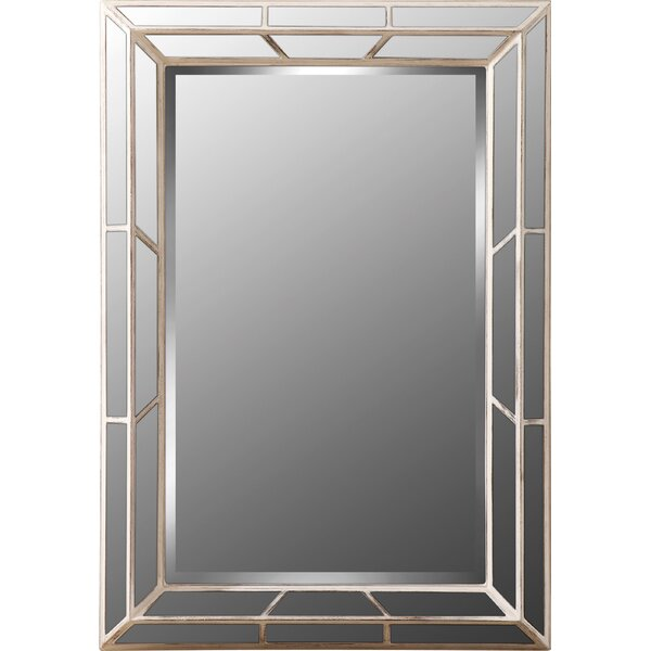 Nicholas Wall Mirror by Galaxy Home Decoration