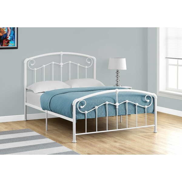 Nittany Panel Bed by Darby Home Co