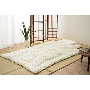 Starr Japanese 2 Cotton Futon Mattress