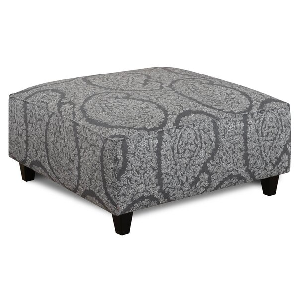 Tuckerman Cocktail Ottoman by Darby Home Co