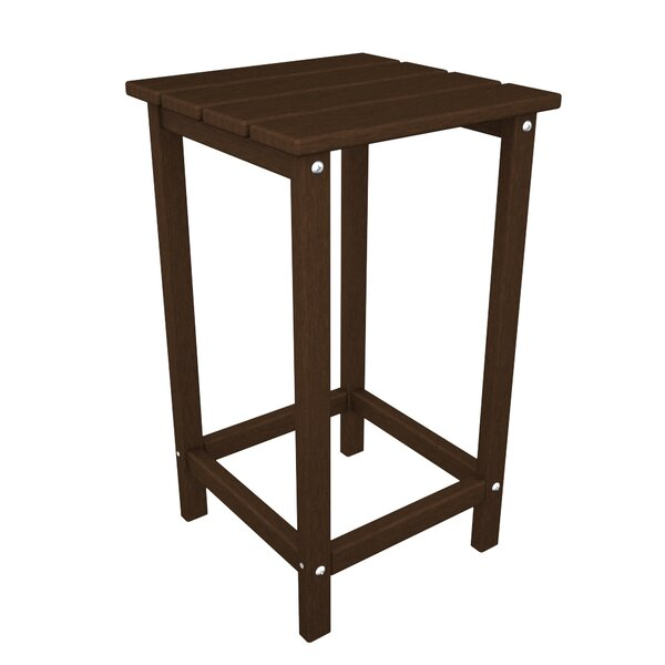 Long Island Plastic Side Table by POLYWOOD®
