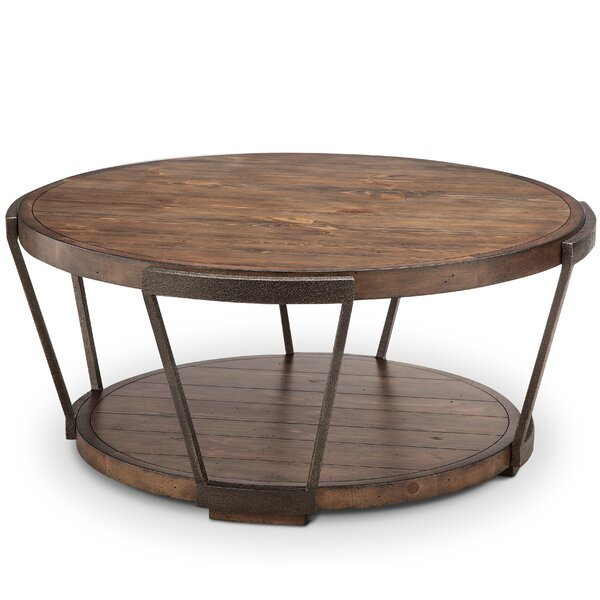 Bruno Coffee Table By Foundry Select