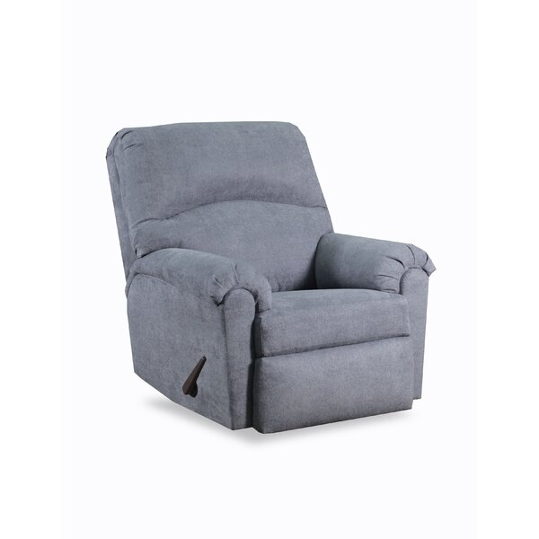 Henderson Manual Rocker Recliner RDBL7148