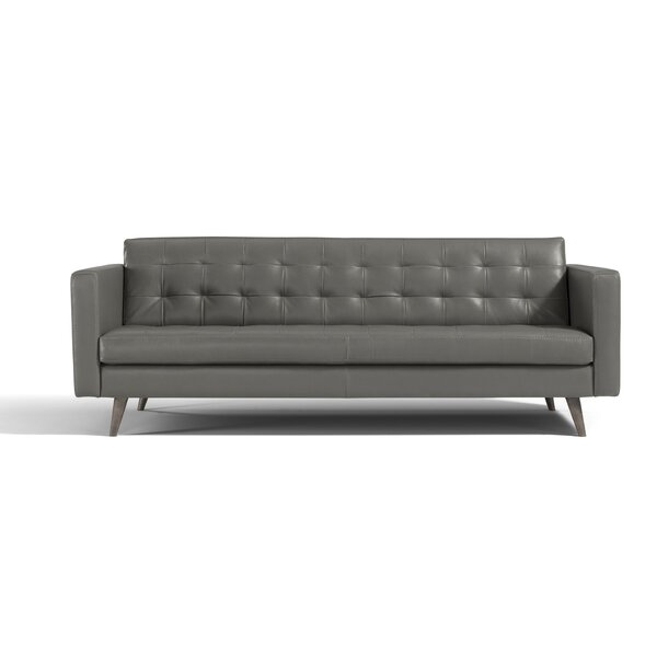 Mekhi Modular Sofa by 17 Stories