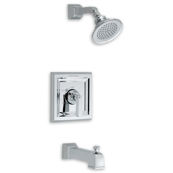 Town Square Diverter Bath Tub/Shower Faucet Trim by American Standard