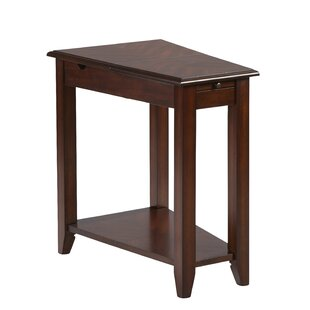 Look for Ugarte End Table By Winston Porter
