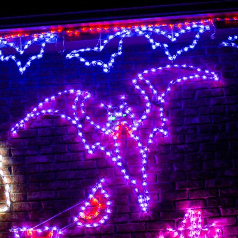 Brite Ideas Bat 200 Light Rope Lights