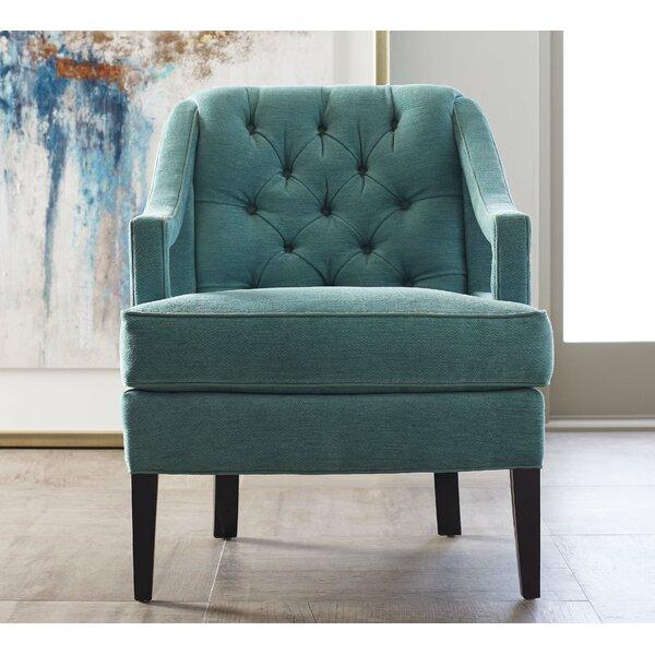 Memphis Armchair by Duralee Furniture
