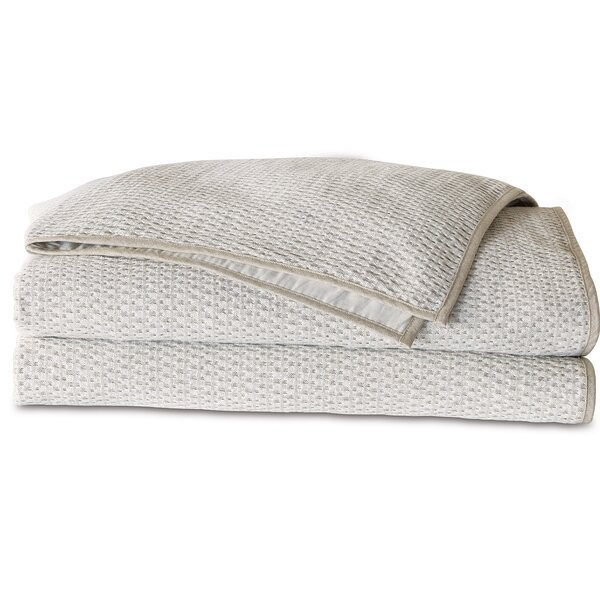 Charlie Matelasse Single Coverlet