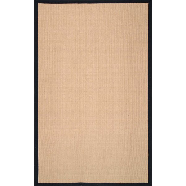 Natura Ivory Area Rug by nuLOOM