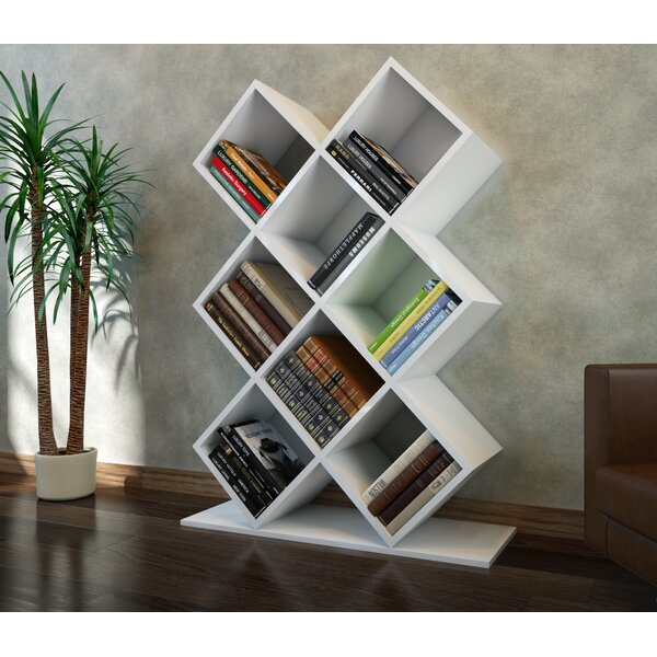 Campas Accent Cube Unit Bookcase by Ivy Bronx
