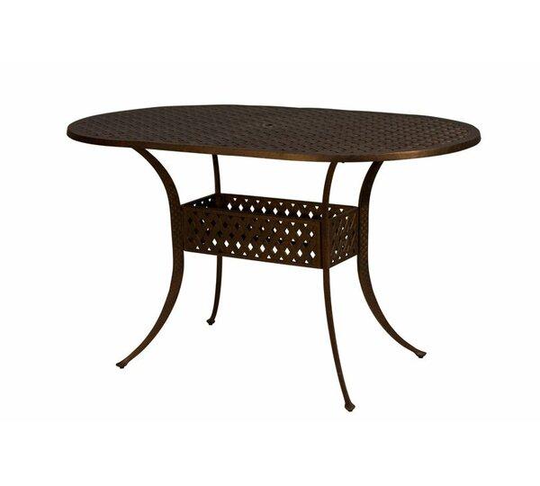 La Jolla Bar Table by California Outdoor Designs
