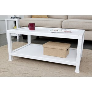 Diederich Coffee Table