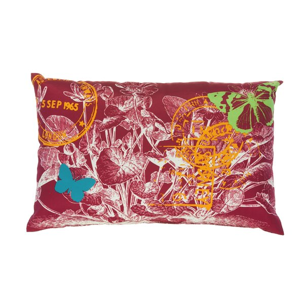 Lumbar Pillow by Evergreen Flag & Garden