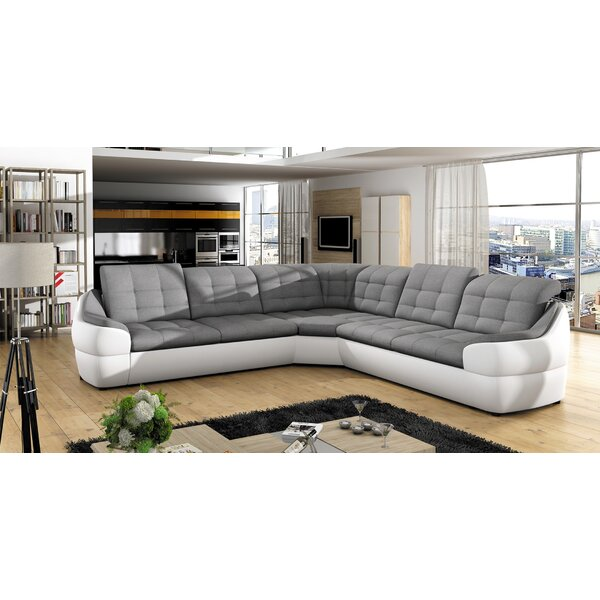 Gault Sectional by Orren Ellis