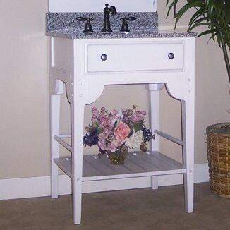 Dover 24 Single Bathroom Vanity Set by Kaco International