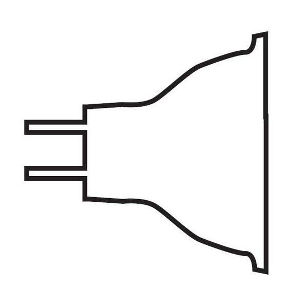 12-Volt (2925/2800K) Halogen Light Bulb by Tech Lighting