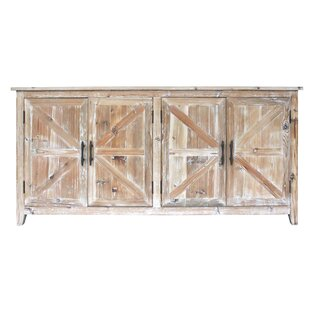 Waggoner 4 Door Accent Cabinet