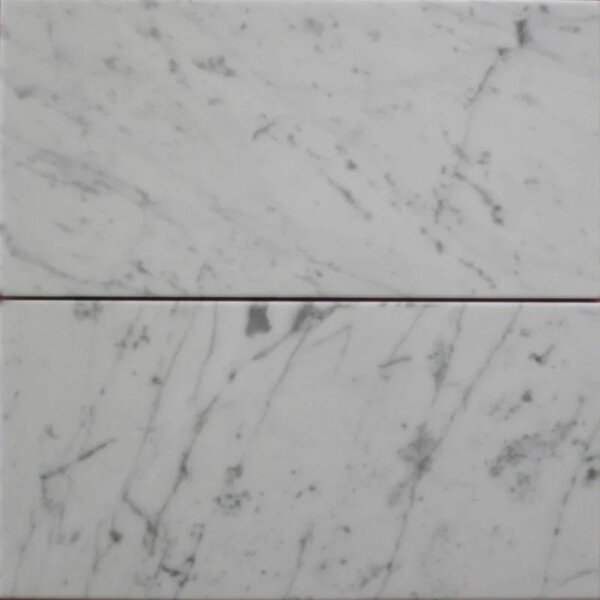 6 x 12 Marble Look Wall & Floor Tile
