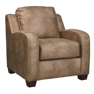Nostrand Armchair