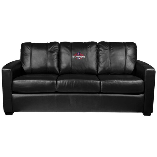 Boston Red Sox Standard Sofa by Dreamseat