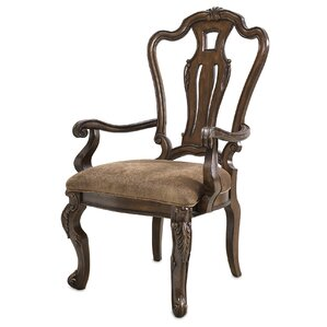 Georgina Arm Chair (Set of 2) by Sage Avenue