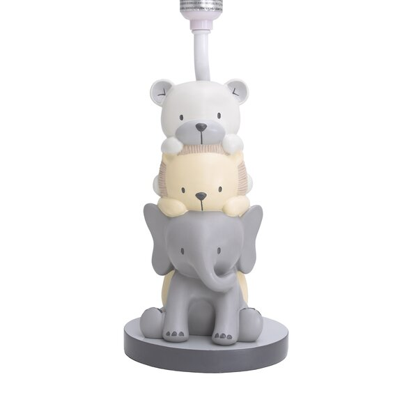 Play Day Pals Elephant 16 Table Lamp by Carter's®