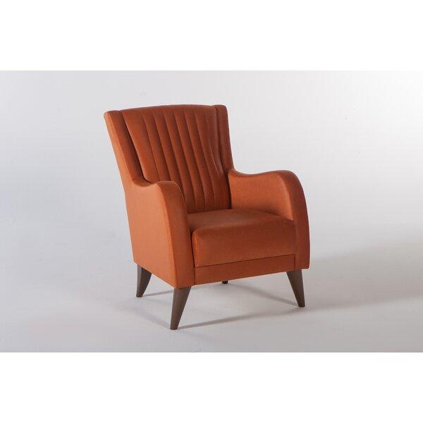 Romsey Armchair (Set Of 2) By Corrigan Studio