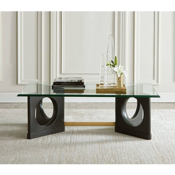 Virage Coffee Table by Stanley Furniture