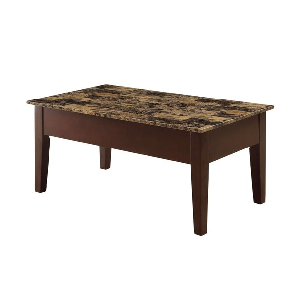 Conte Lift Top Coffee Table by Darby Home Co