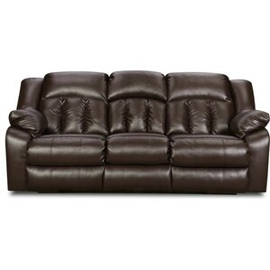 Bargain Darby Home Co Houle Reclining Sofa by Simmons Upholstery