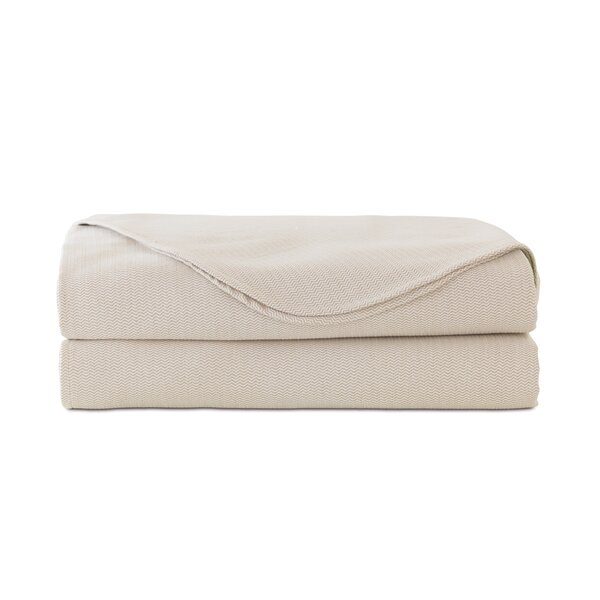 Aster Single Reversible Coverlet