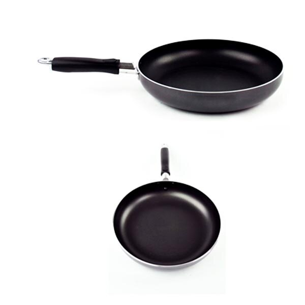 Non-Stick Saute Pan by Cookinex